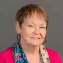 Trustee Judy Lefebvre