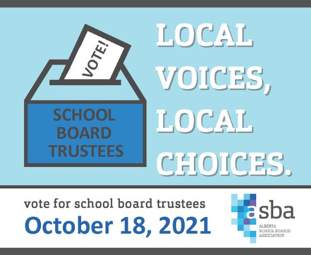 School trustee elections